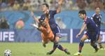 日本1-2科特迪瓦