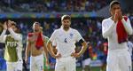 英格兰0-0哥斯达黎加