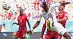加纳1-2葡萄牙