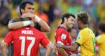 智利3-4巴西