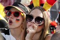 德国美女国内狂欢