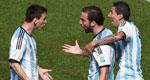 阿根廷1-0淘汰比利时