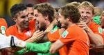 荷兰4-3点杀黑马晋级
