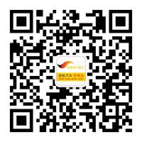 扫描二维码关注济南站官方微信