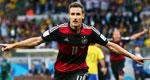 克洛泽世界杯16球创历史
