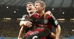 德国7-1狂胜巴西