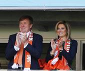 记者聊荷王后为何挺阿根廷