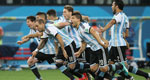 阿根廷点杀荷兰进决赛