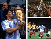 阿根廷决赛史回顾