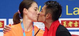 2013年羽毛球世锦赛