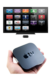 �����ݷ��ɼ� ƻ���´�Apple TV���ڷ�������
