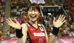 2014世界女排大奖赛总决赛MVP