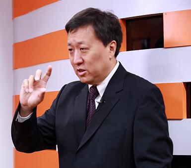 顾立民 搜狐职场一言堂 搜狐教育