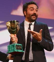 最佳男演员奖:亚当-德赖弗
