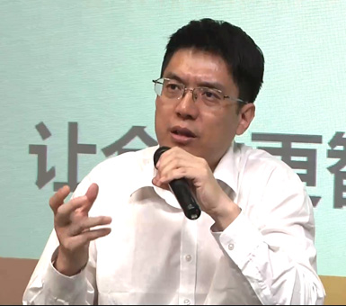 方兴东 搜狐职场一言堂 搜狐教育