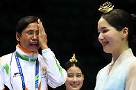 亚运会十大表情