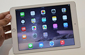 iPad Air 2上手 极致轻薄