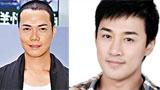 曝谢天华林峰离开TVB原因 港星靠卖鱼丸当洗车工赚钱