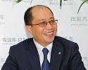东风日产乘用车公司市场销售总部副总部长陈昊