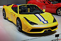 法拉利458 Speciale A