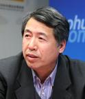 中国社科院工业经济研究所工业发展室主任 赵英