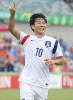 科威特0-1韩国
