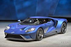 福特全新GT概念车