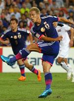 日本1-0伊拉克
