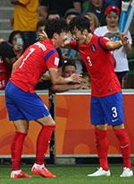 西班牙 0-2 智利