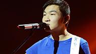 王峥嵘《唱歌的孩子》