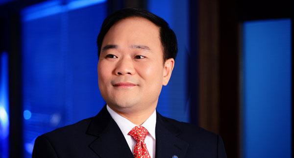 吉利集团董事长李书福:论如何乘势而上推动出租体制改革