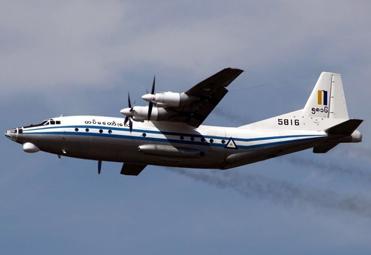 盘点缅甸陆海空三军战力:武器基本全是中国货
