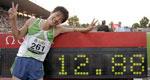刘翔12.88秒创世界纪录