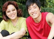 母亲是刘翔生命中最重要的人