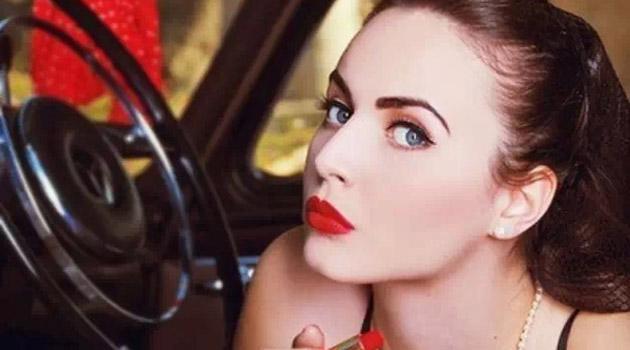 白雪公主的口红都是各品牌支持的新品新色