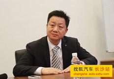 湖南龙星行总经理 李小林