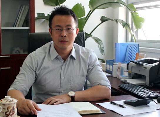 专访启阳北星日产杨韧励 重视新媒体营销