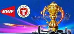 2015苏迪曼杯赛程