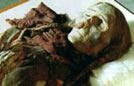 古墓惊现4000年木乃伊
