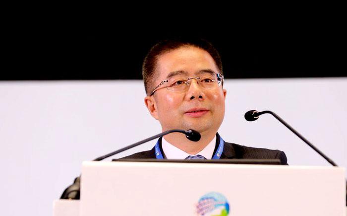 中国长安汽车集团总裁、长安汽车副董事长张宝林