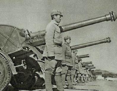 经典战役馆:豫湘桂战役
