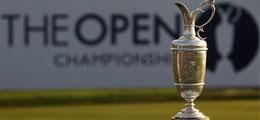 详解英国公开赛的奖杯