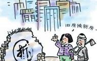 北京通州大规模拆迁即将开始
