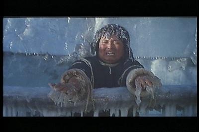 冻伤实验 (《黑太阳731》剧照)-细菌战人体实验受害者超三千 烂脚