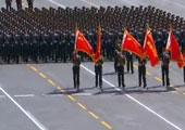 华南人民抗日游击队英模部队