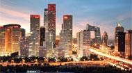 揭秘中国10年后最富7大城市