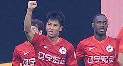 杨超声破门 宏运1-0申花提前一轮保级