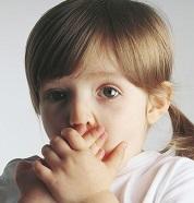 专家支招应对小儿咳嗽