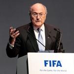 布拉特:世界杯举办地本已内定
