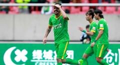 阿甘传射拉蒙两球 绿城4-2申鑫成功保级
